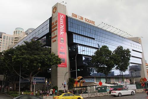 Sim Lim Square (2)