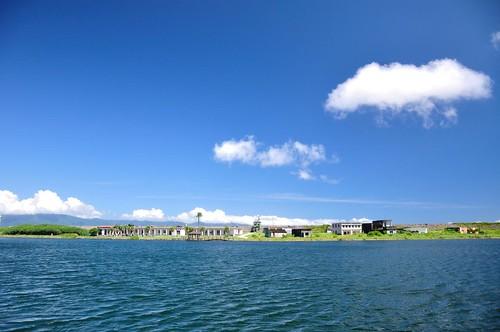 龜山島-龜尾潭