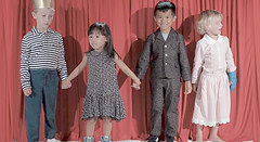 Opening Ceremony Celebrate 10th Anniversary book launch with a gorgeous Kids video