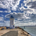 HDR Lighthouse
