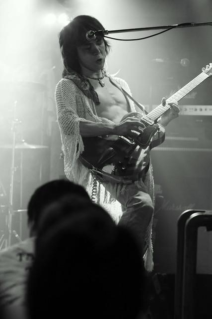 どファンク・マニアック live at Outbreak, Tokyo, 08 Sep 2012. 102