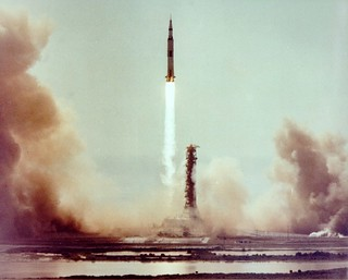 Archive: Apollo 11, Moonbound (NASA, Marshall, 07/69)