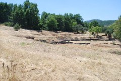 Small Theatre at Vergina (Aigai), Macedon (29.356)