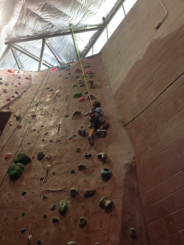 242 climbing max