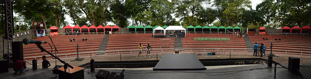 TNL OnStage 2012 @ Viharamahadevi Amphitheatre, Colombo