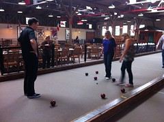 boules, lawn game, sports, recreation, recreation room, bocce,