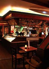 meal(0.0), recreation room(0.0), restaurant(1.0), interior design(1.0), cafã©(1.0), bar(1.0), tavern(1.0),