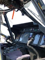 Cockpit: NH90