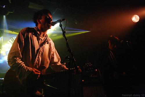 Deadcuts @ The Barfly 14/9/12
