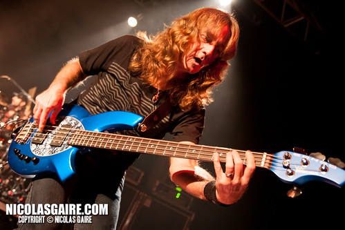 Flying Colors @ Trianon, Paris | 19.09.2012
