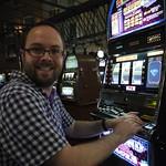 Gambling Josh