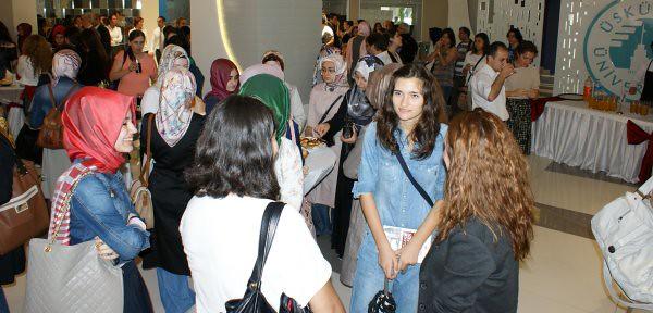 Hazırlık öğrencileri tanışma programında buluştu  4