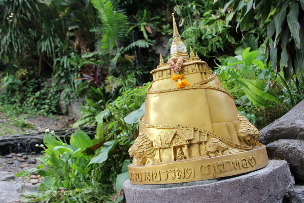 Wat Saket, Bangkok's Golden Mountain Temple