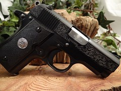 Colt Mustang Pocketlite .380