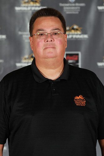 Chris Hans Hockey General Manager (2012-13 Andrew Snucins)