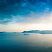 Greece Santorini Sky by ►CubaGallery