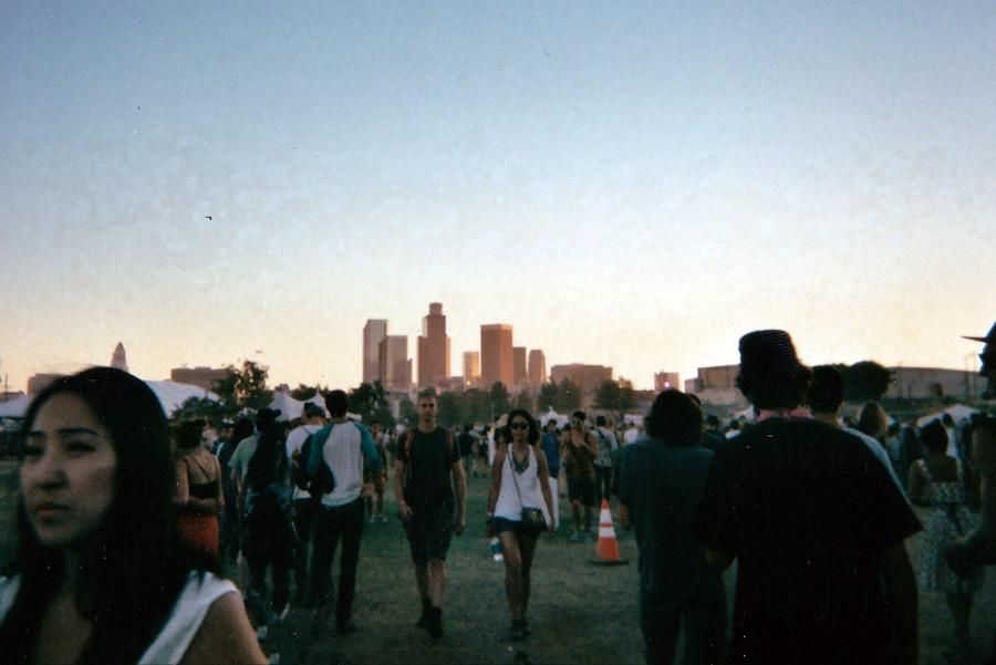 FYF Fuck Yeah Fest 2012