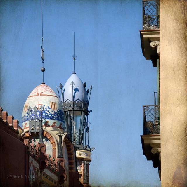 bBCBN010:  Barcelona - Ciutat Vella - Sant Pere, Santa Caterina i La Ribera