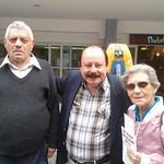 Levy Fidelix - Fotos Diversas - Eleições para Prefeito de São Paulo 2012