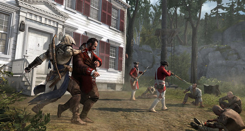 Assassin's Creed 3 Gold Edition Comes With Season Pass