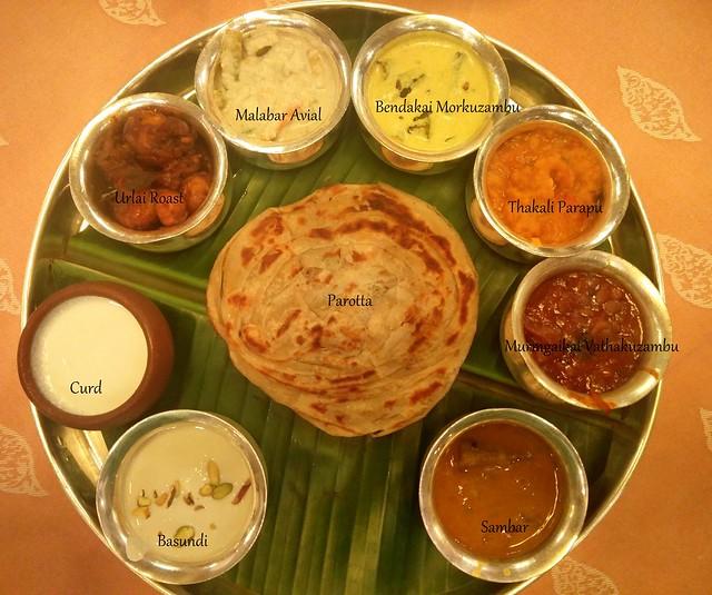 Mylapore Food Festival - ITC Dakshin (8)
