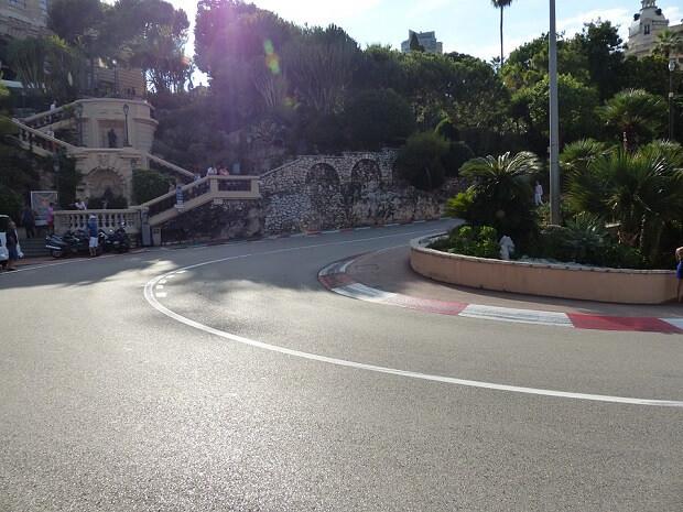 160602 F1の聖地モナコ