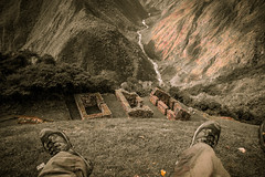 Peru Inca Machu Picchu-121-2