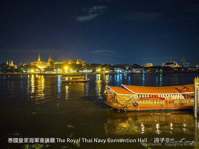 泰國皇家海軍會議廳 The Royal Thai Navy Convention Hall  6