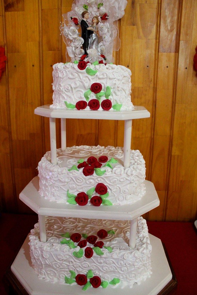 Torta de boda, Amapola, Azúcar dorada, Chocolate