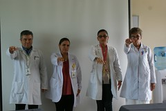 Gobierno de Oaxaca, Oaxaca, tercer estado en integrar un Comité de Inicio y Cambios de Tratamiento Antirretroviral