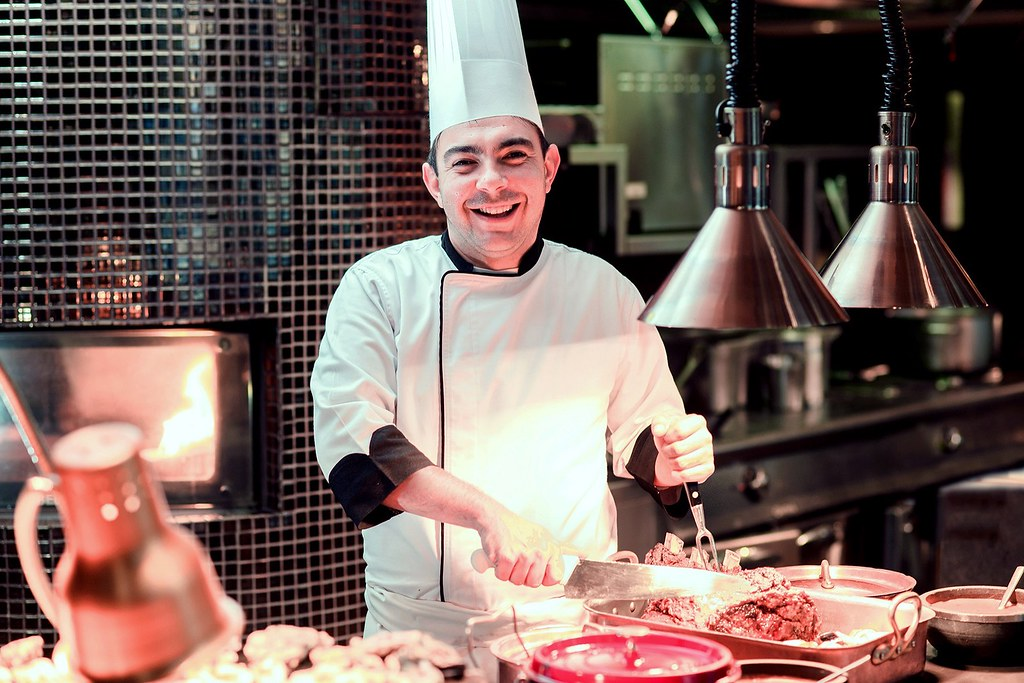 the hungry kat ? cucina introduces new chef de cuisine giuseppe... - Chef In Cucina
