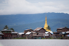 Inle Lake 2016 in Color