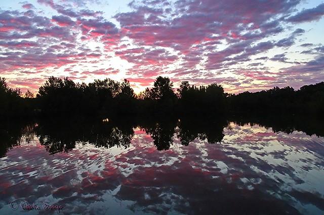 Reflection matinale