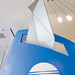 Ceiling systems - Konica Minolta, Dallas, TX