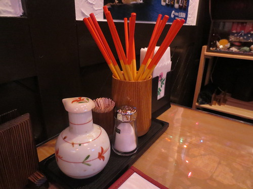 箸@てぃんさぐぬ花(桜台)