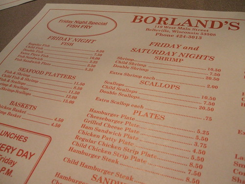 Borland's