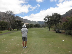 Makaha Valley Country Club 162
