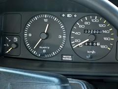 1984 Holden TG Gemini SL sedan