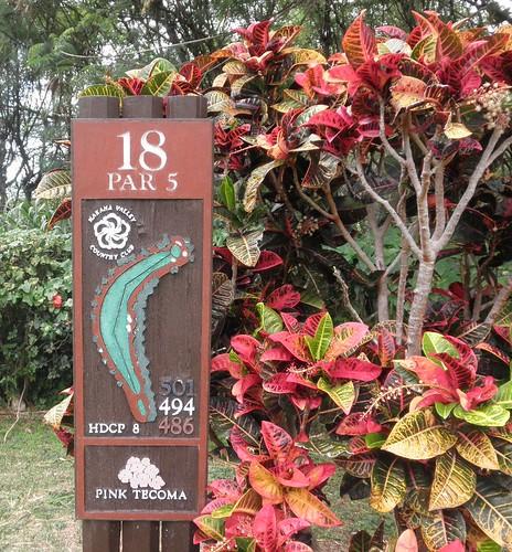 Makaha Valley Country Club 302b