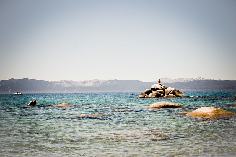 223:366, Lake Tahoe