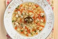 Говорящий-суп