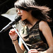 Tay Jardine from We Are The In Crowd. by tiannasumerphotography