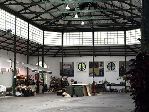 Mercado de Castro Urdiales