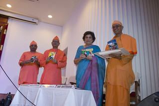 Books released on the evening