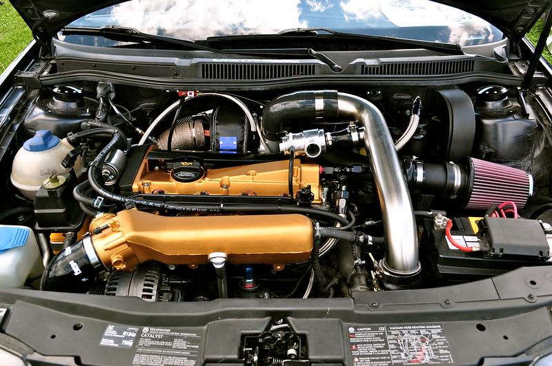 Vw Mk4 Vr6 24v Turbo Kit ✓ Volkswagen Car
