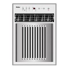 haier hwvr10xck 10000 btu casement slider room air conditioner flickr photo sharing. Black Bedroom Furniture Sets. Home Design Ideas