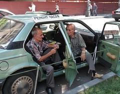 Příběhy z arménských silnic