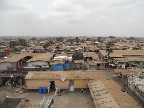 Ashaiman, Accra
