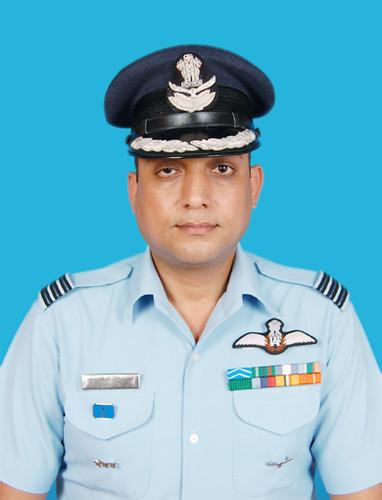 Wg Cdr Vatsal Kumar Singh (1) by Chindits