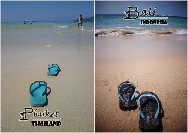 Phuket & Bali